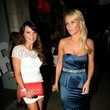 Lizzie Cundy Alex Gerrard Photos