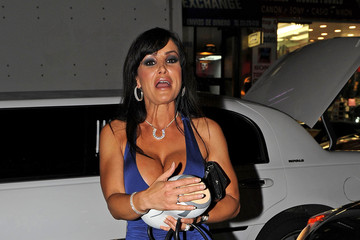 Lisa Ann Lisa Ann at Ricks Cabaret