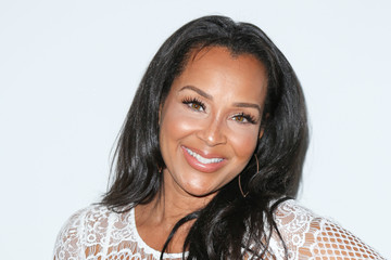 Lisa Raye McCoy LisaRaye McCoy Is Seen Outside the Andaz Hotel