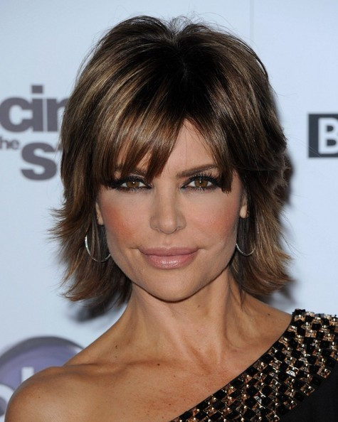 Lisa Rinna - Wallpaper Gallery