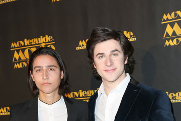 Lorenzo Henrie Celebrities Attend the 24th Annual Movieguide Awards Gala at Universal Hilton Hotel