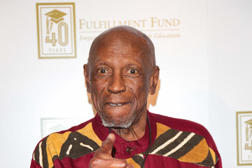 Louis Gossett Jr. A Legacy Of Changing Lives Presented By The Fulfillment Fund
