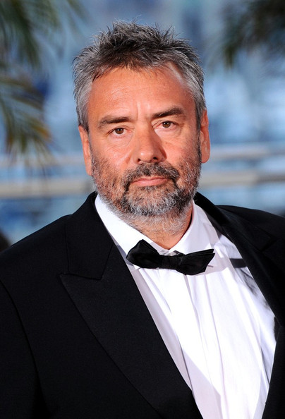 The 58-year old son of father (?) and mother(?), 171 cm tall Luc Besson in 2017 photo