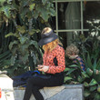 Lucy Punch Lucy Punch In Beverly Hills