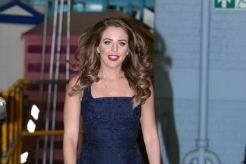 Lydia Rose Bright Lydia Rose Bright at the London Studios