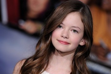 Mackenzie Foy The Twilight Saga: Breaking Dawn - Part 2