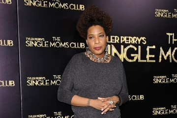 Macy Gray 'The Single Mom's Club' Premiere