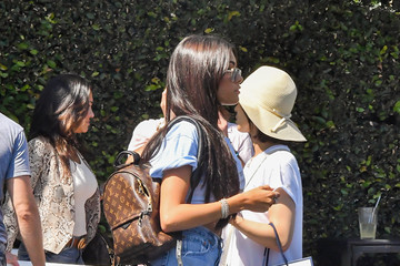 Madison Beer Madison Beer Out and About in Los Angeles
