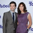 Maggie Carey  'The To Do List' Premieres in Los Angeles