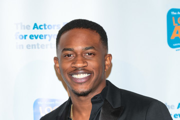 Malcolm David Kelley The Actors Fund's 2017 Looking Ahead Awards Honoring the Youth Cast of NBC's 'This Is Us'