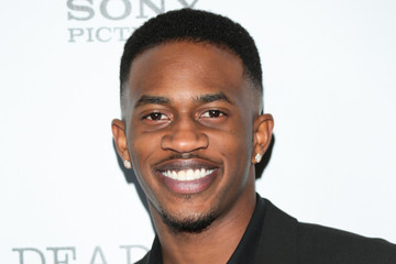 Malcolm David Kelley Laz Alonso Attends the 9th Annual AAFCA Awards