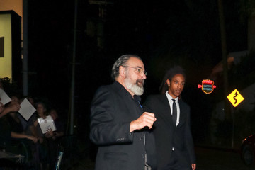 Mandy Patinkin Mandy Patinkin Attends The Showtime Emmy Eve Nominees Celebration At Chateau Marmont In West Hollywood
