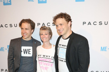 Marc Kielburger Party With A Purpose, The Official Pre-Party To WE Day California