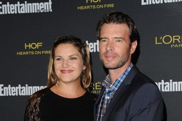 Marika Dominczyk Entertainment Weekly Pre-Emmy Party