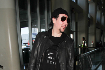 Marilyn Manson Pictures Photos Images Zimbio