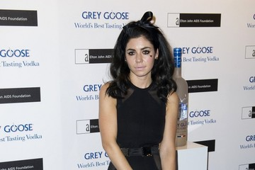 Marina Diamandis Celebs at Elton John's Grey Goose Ball