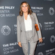 Mariska Hargitay 'Law and Order: SVU' Celebrates Television Milestone