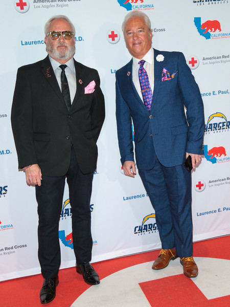 American Red Cross Annual Humanitarian Celebration To Honor Los Angeles Chargers