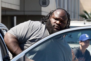 Mark Henry Pictures Photos Amp Images Zimbio