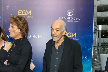 Mark Margolis 'Valley of Bones' Premiere at the Arclight Cinemas