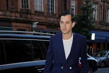 Mark Ronson Celebs Spotted at the Other Ball