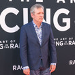 Martin Donovan Premiere Of 20th Century Fox's 'The Art Of Racing In The Rain'
