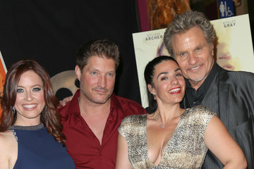 Martin Kove Celebrities Are Seen at Crest Theatre