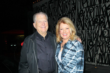 Mary Hart Mary Hart Outside of Craig's Restaurant in Beverly Hills