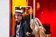 Mary-Kate Olsen and Nate Lowman Photos Photo