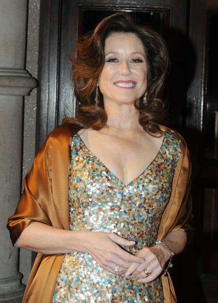 Mary McDonnell irish