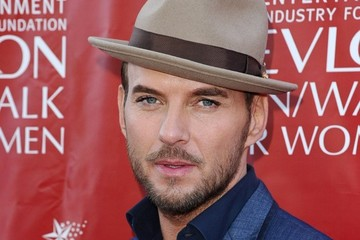 Matt Goss 21st Annual EIF Revlon Run/Walk