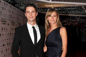 Matthew Goode Married Sophie Dymoke Foreign Exchange