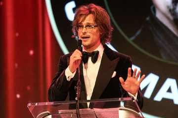 Matthew Gray Gubler The Deana Martin Celebrity Roast Show At South Point Hotel & Casino