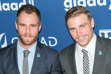 Matthew Wilkas 29th Annual GLAAD Media Awards Los Angeles