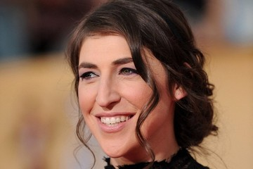 Mayim Bialik 20th Annual Screen Actors Guild Awards