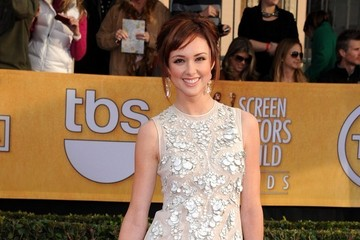 Meg Chambers 19th Annual SAG Awards
