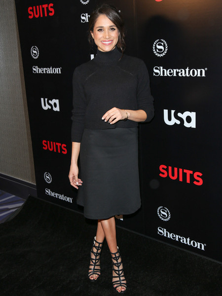 Premiere of USA Network's 'Suits' Season 5 []