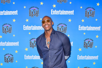 Mehcad Brooks Entertainment Weekly Comic-Con Celebration