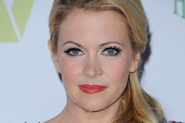 Melissa Joan Hart Arrivals at the Hollywood Christmas Parade