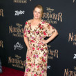 Melissa Joan Hart Premiere Of Disney's 'The Nutcracker And The Four Realms'