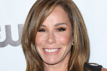 Melissa Rivers Celebrities Attends the Hollywood Walk of Fame Honors at Taglyan Complex