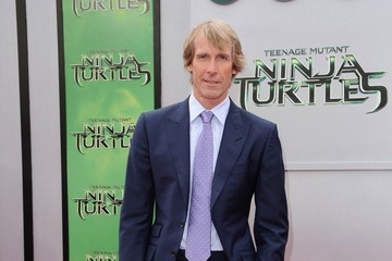 Michael Bay 'Teenage Mutant Ninja Turtles' Premieres in Westwood