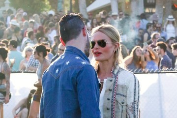 Michael Polish Coachella Valley Music and Arts Festival - Day 2