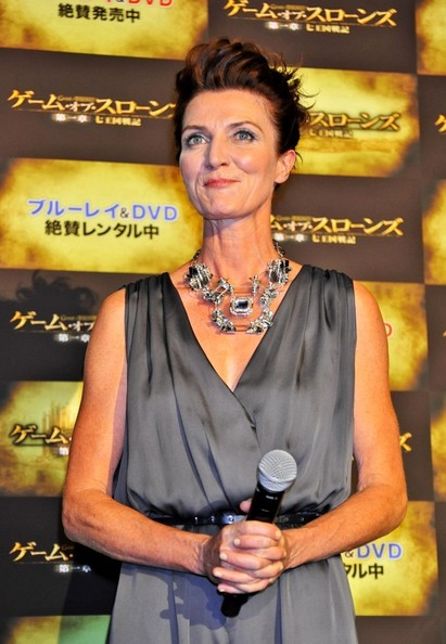 michelle fairley season 5
