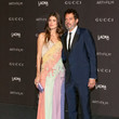 Michelle Alves 2018 LACMA Art Film Gala Honoring Catherine Opie And Guillermo Del Toro Presented By Gucci