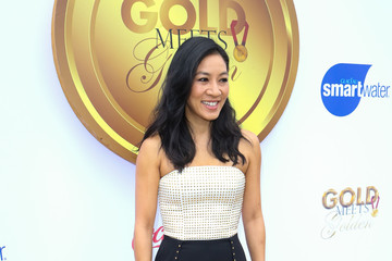 Michelle Kwan 6th Annual Gold Meets Golden Party