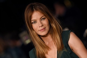 Michelle Monaghan Burberry 'London In Los Angeles' - Arrivals