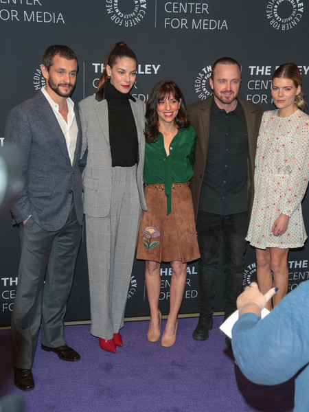 Paley Center for Media Presents Hulu's 'The Path' Season 3 Premiere