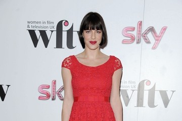 Michelle Ryan Women in Film and Television Awards