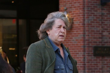 Mick Taylor Mick Taylor Out In Boston